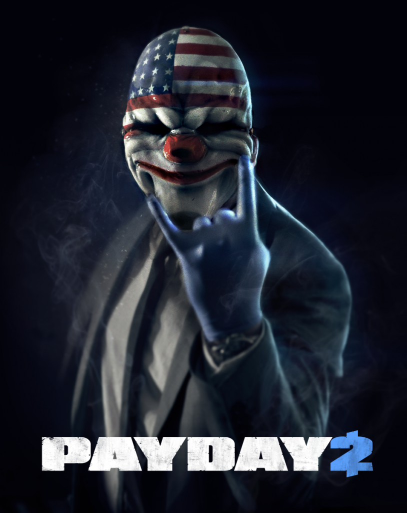 PAYDAY 2 previews hit the web today! | OVERKILL Software