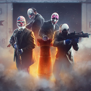The Bomb Heists Wallpaper