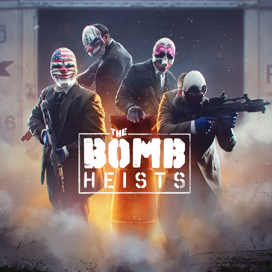 PAYDAY 2: The Bomb Heists - OVERKILL Software