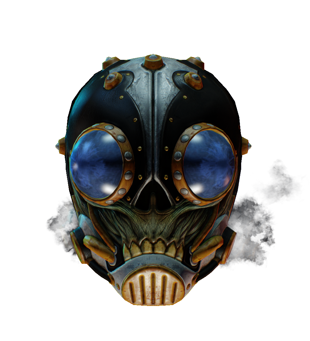 Mask: PAYDAY 2: Infamy 2.0