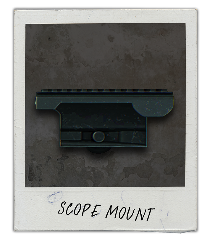 Scope Mount