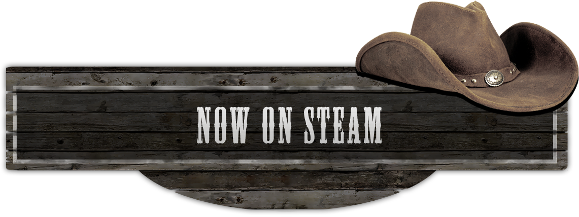 Now on Steam
