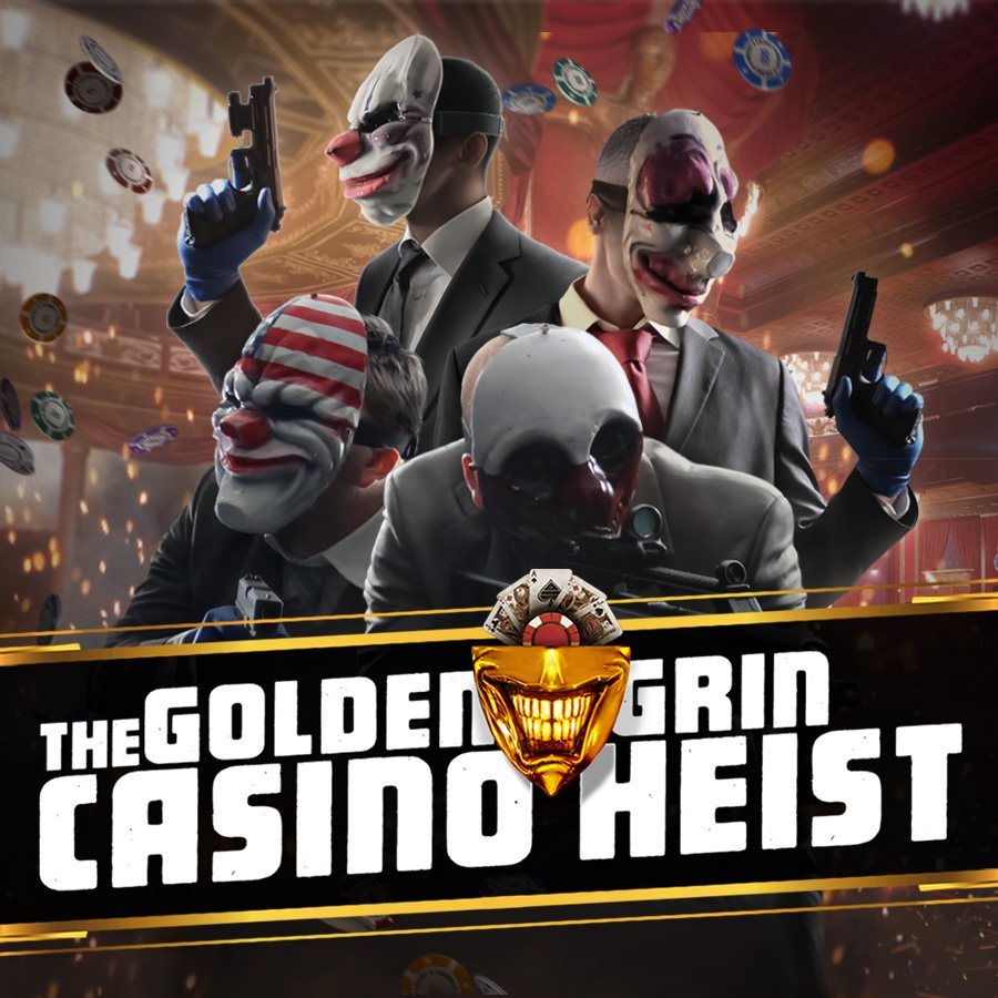 the golden grin casino