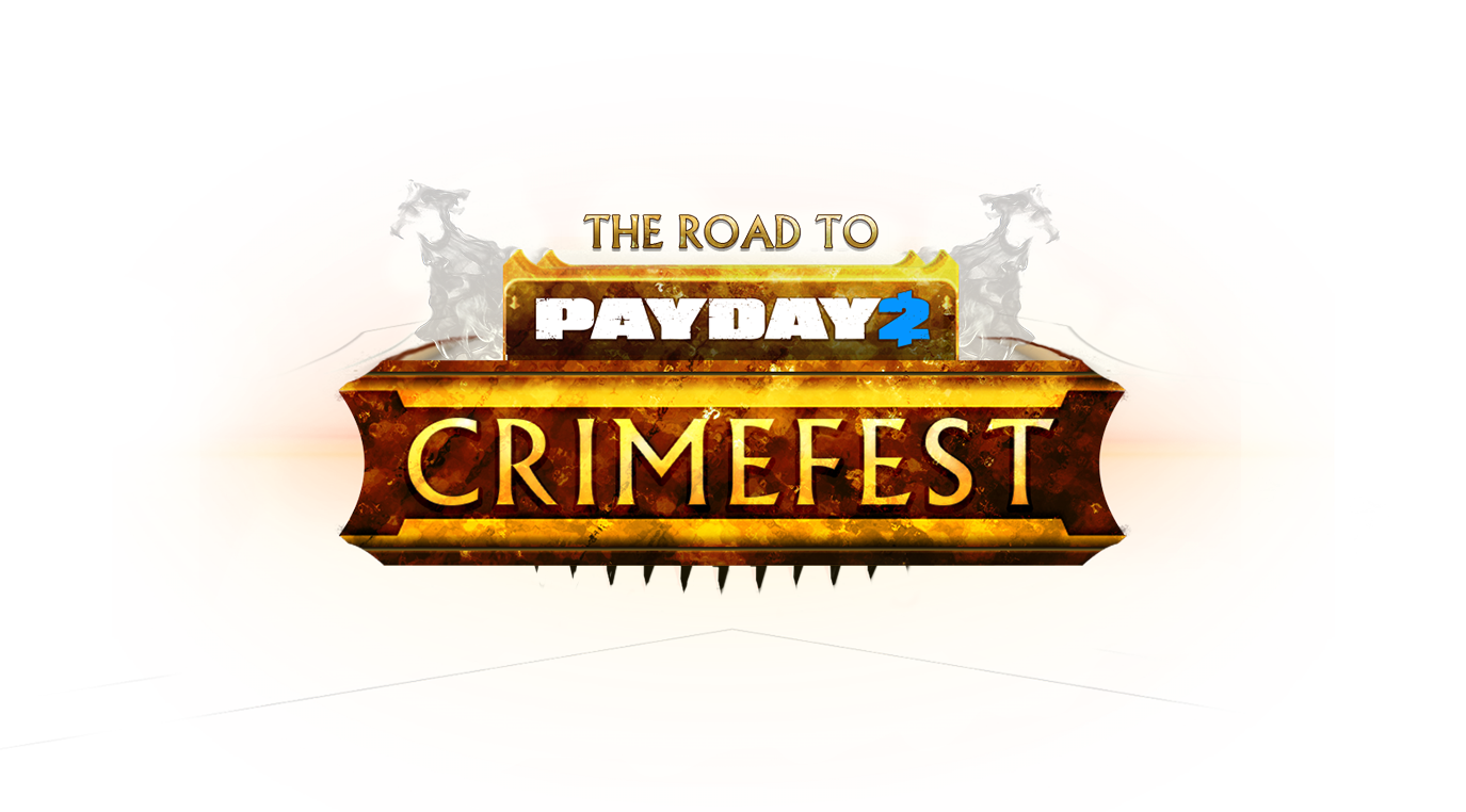 The Road to Crimefest