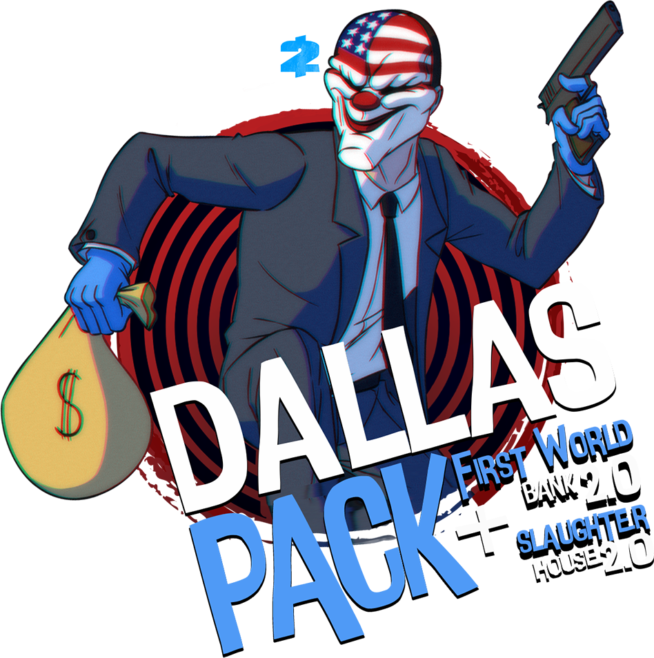 The Dallas Pack