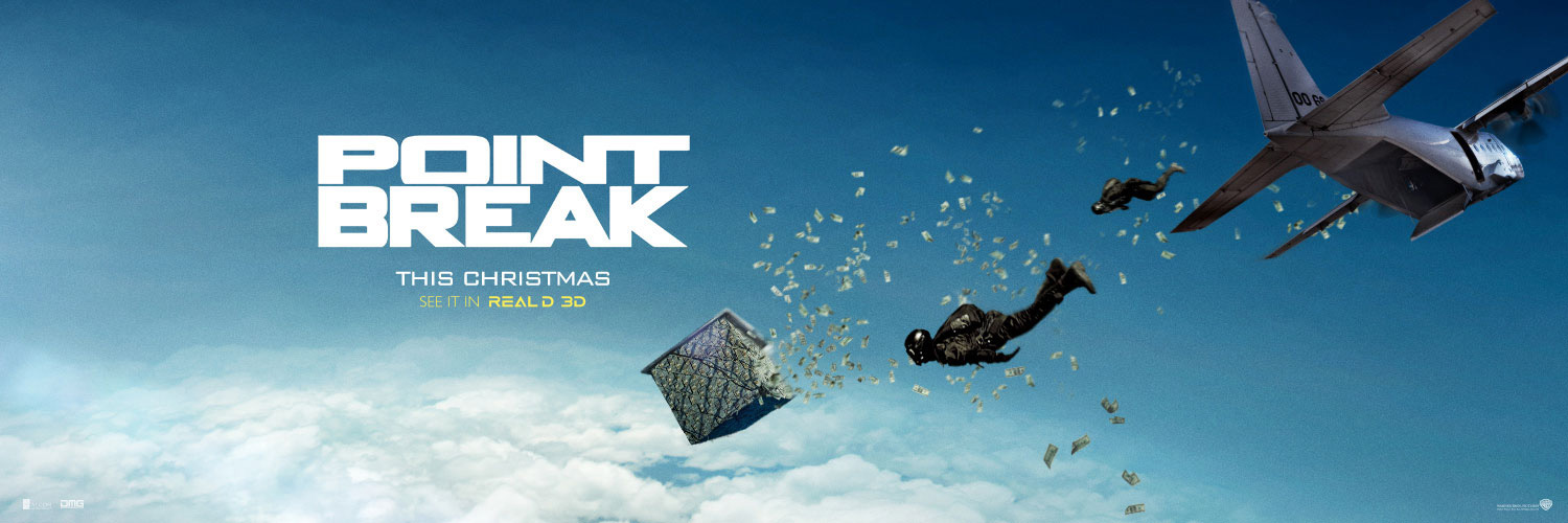 Point Break - This Christmas