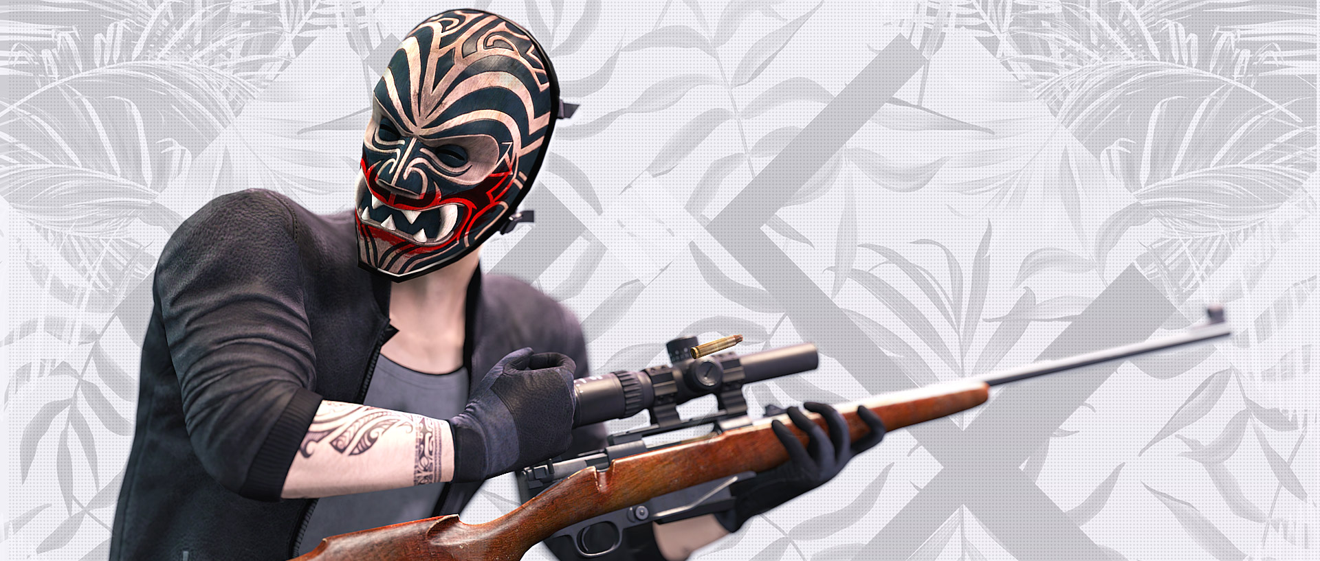PAYDAY 2: Point Break Heists - OVERKILL Software