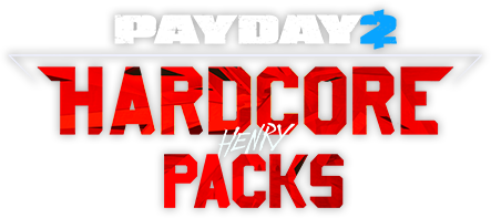 Payday 2 Hardcore Henry Pack