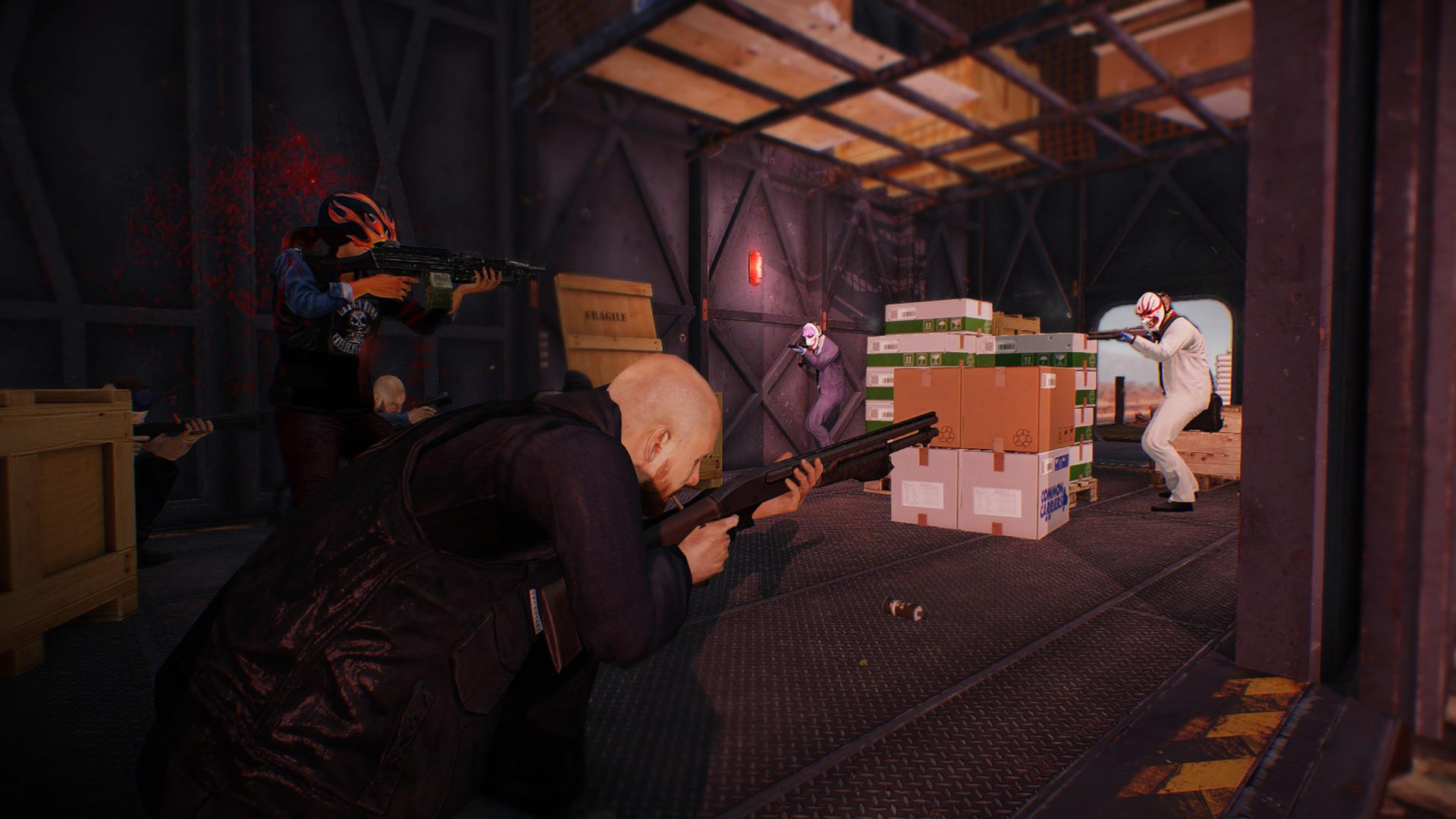 how to get concealment boost payday 2