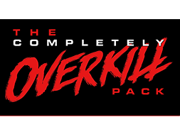 The Completely OVERKILL Pack Update