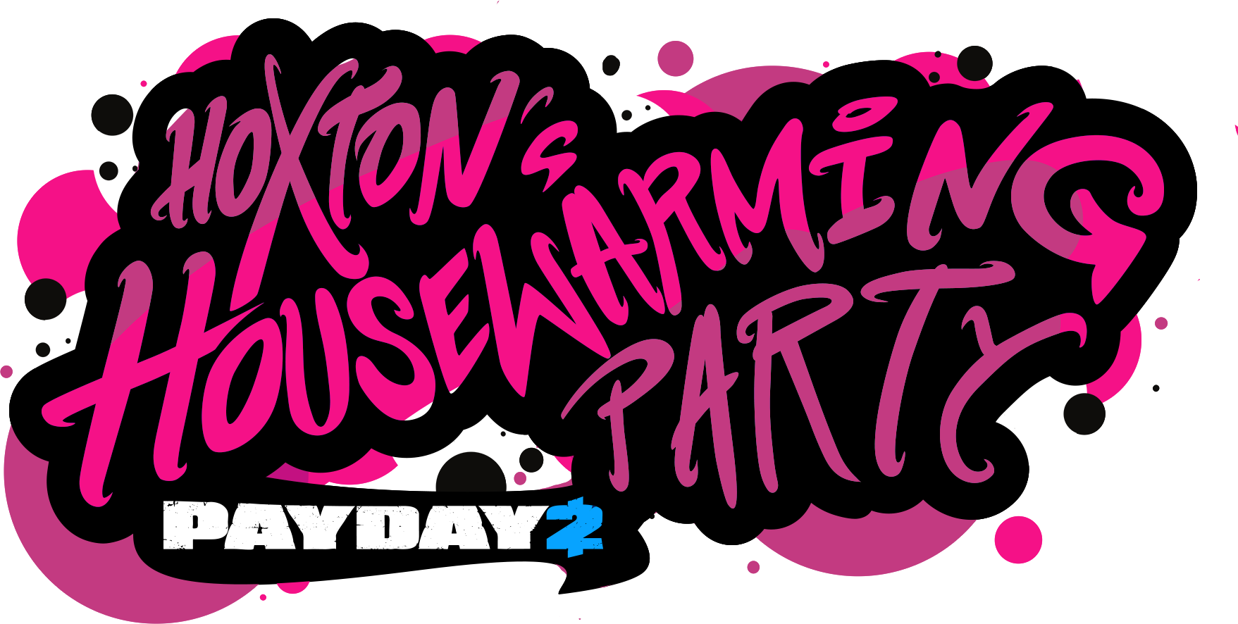Hoxton's Housewarming Party