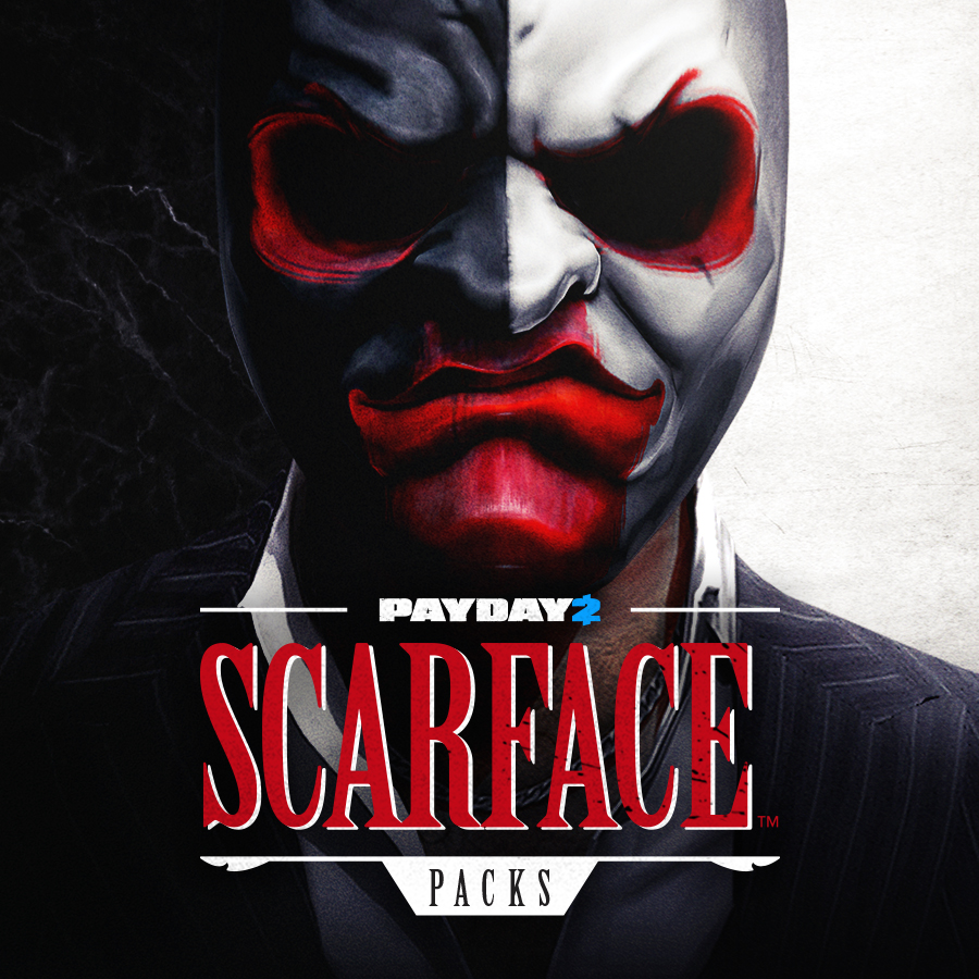 PAYDAY 2: Scarface Packs - OVERKILL Software