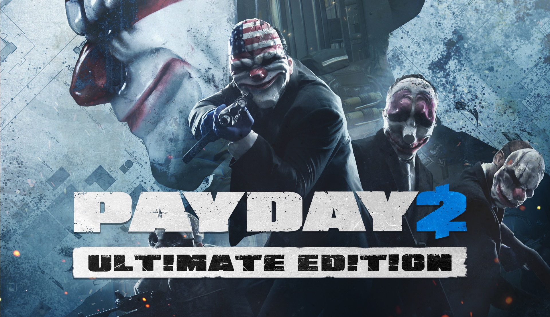 PAYDAY 2 - Ultimate Edition is live! - OVERKILL Software