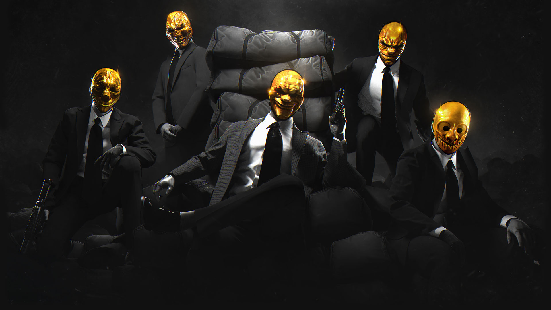 payday 2 giveaway steam 2019